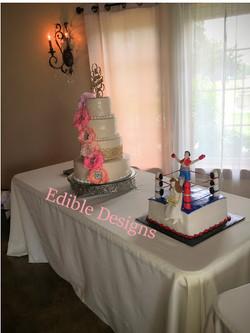 Wedding Cakes  (16)
