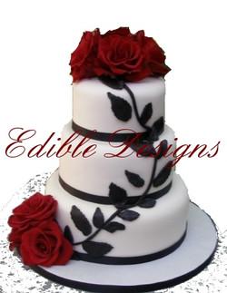 Wedding Cakes (61)