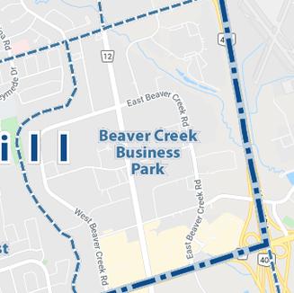 Beaver Creek Business Park