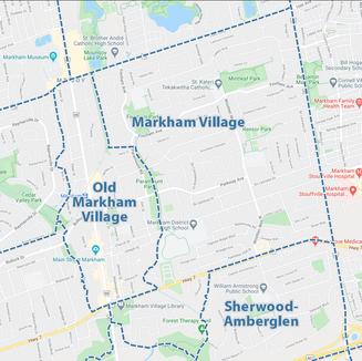 Markham Village