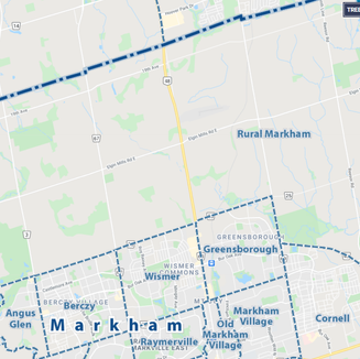 Rural Markham