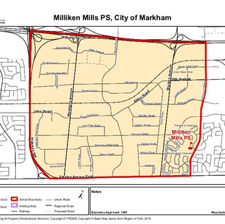 Milliken Mills PS