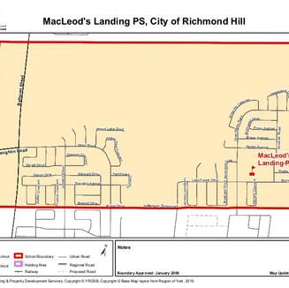 MacLeod's Landing
