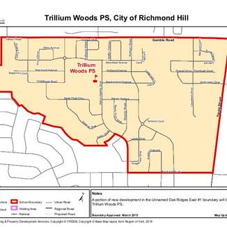 Trillium Woods PS