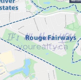 Rouge Fairways