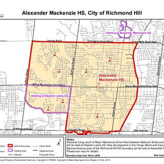 Alexander Mackenzie HS