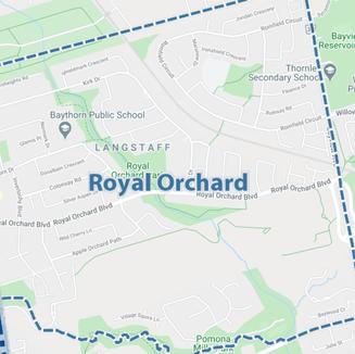 Royal Orchard