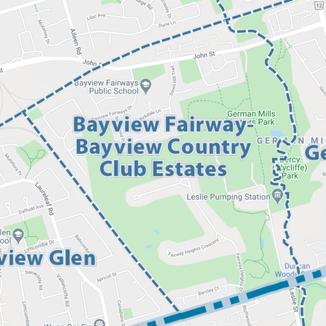 Bayview Fairway-Bayview Country Club Est