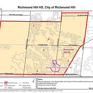 Richmond Hill HS