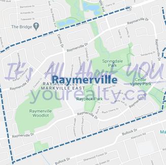 Raymerville