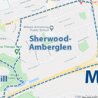 Sherwood Amberglen