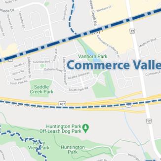 Commerce Valley