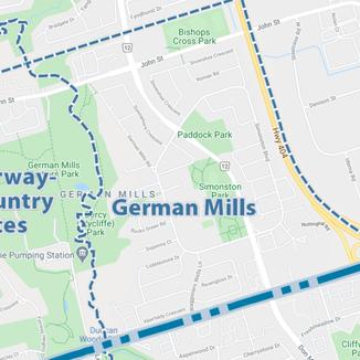 German Mills