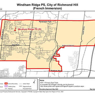 Windham Ridge PS