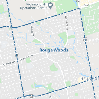 Rouge Woods