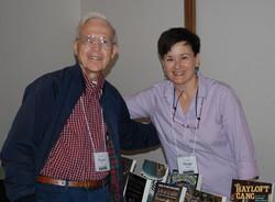 Wayne Daniel and Margo Chaney