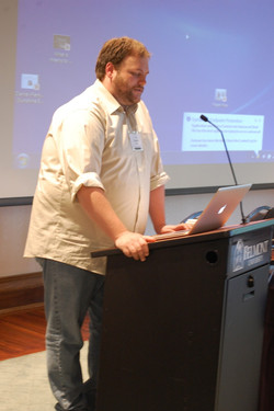 Travis Stimeling on Country Historiography