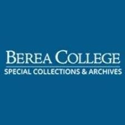 Berea College Archives and Special Collections