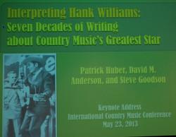 02 Keynote Address ICMC 2013