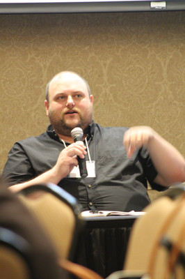 Keynote: Dr. Travis Stimeling