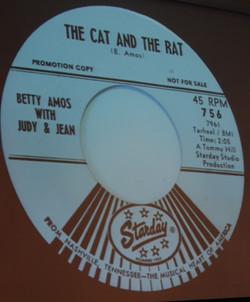17 Betty Amos Recording Kevin Fontenot Presenttion ICMC 2013 5.14.13