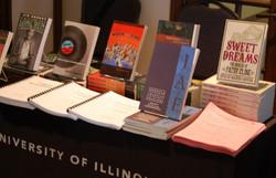 University of Ilinois Press