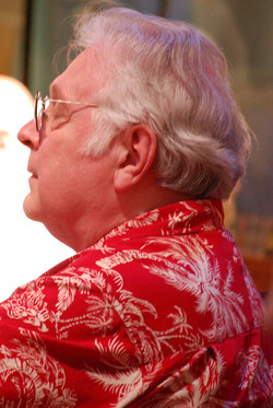 Pat Quillen Tune In ICMC 2012