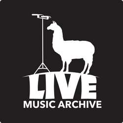 Live Music Archive by Internet Archive