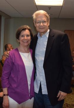 49 Linda Daniel and James Akenson