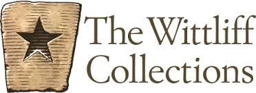 The Wittliff Collections