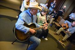 54 Jerry Green of Louisiana Hayride Picks