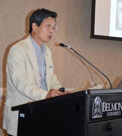 13 Kenichi Yamuguchi