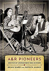 A & R Pioneers Book Cover
