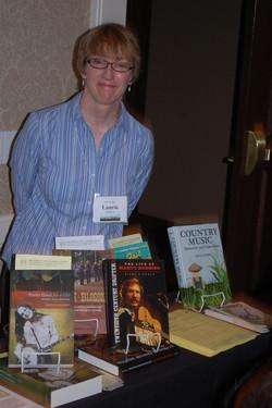 10 Laurie Matheson University of Illinois Press ICMC 2013
