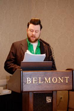 12-Nate Gibson on Glenn Barber and Rockabilly Revivalism