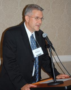 13 Patrick Huber ICMC Hank Williams Keynote ICMC 2013 5.23.13
