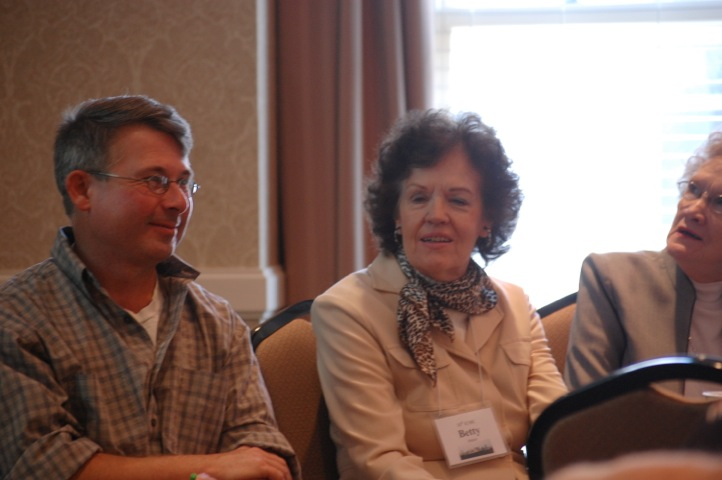 16 Kevin Fontentot and Betty Amos ICMC 2013 5.24.13