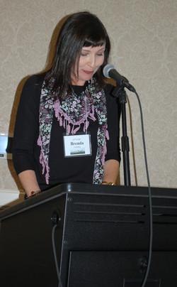 04 Brenda Colladay Presiding ICMC 2013 5.25.13