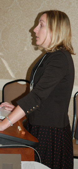 12 Katy Elizabeth Leonard on 5th Generation Bluegrass Innovation ICMC 2013 5.25.13