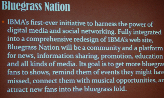 16-Bluegrass Nation Mission
