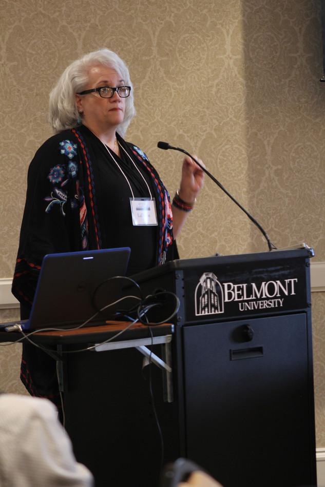 Ms. LaDawn Fuhr 2019