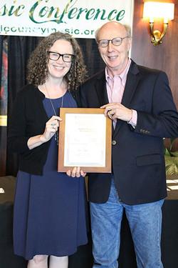 Belmont-Country-Music-Book-of-the-Year-Honoree-Tamara-Saviano-and-Don-Cusic