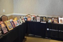65 University of Illinois Press Display