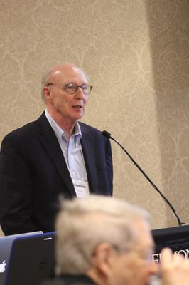 Co-Chair Dr. Don Cusic