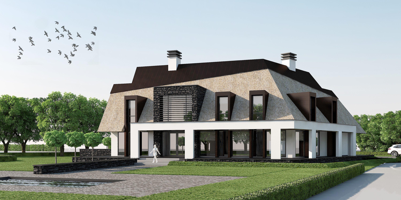 Van der Linde Architecten