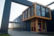 showroom Kelder slaapkamers Nijverdal van der Linde Architecten