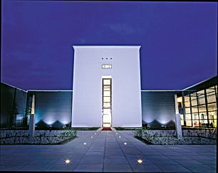Cilo Zutphen Eijerkamp Showroom Van der Linde Architecten