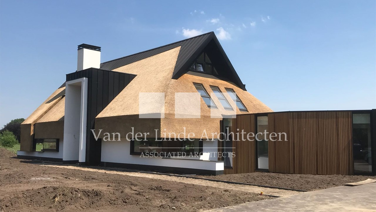 Van der Linde Architecten