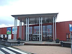 Verbouw showroom Eijerkamp Zutphen Van der Linde Architecten
