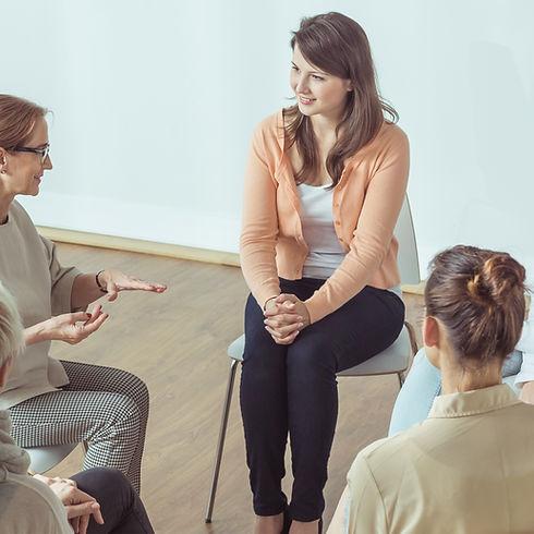 kobiety grupa dyskusyjna